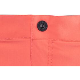 ION Traze Amp - Culotte corto sin tirantes Mujer - naranja